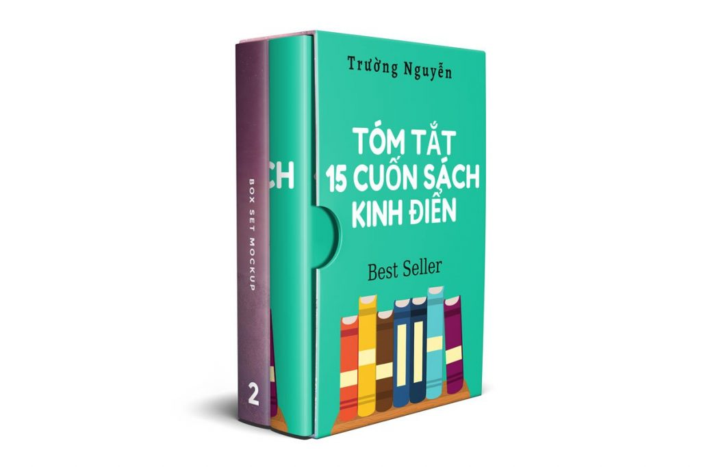 15 sach tom tat
